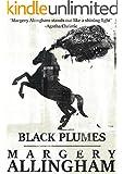 Black Plumes (English Edition)