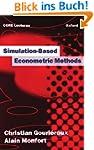 Simulation-Based Econometric Methods...
