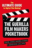 img - for Guerilla Film Maker's Handbook: Hollywood Edition by Genevieve Jolliffe (2005-03-31) book / textbook / text book