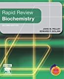 img - for Rapid Review Biochemistry: With STUDENT CONSULT Online Access by John W. Pelley PhD (2007-04-16) book / textbook / text book