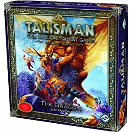 Talisman Dragon