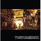 The Airing of Grievances [Vinyl]