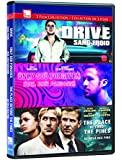 Drive / Only God Forgives / Place Beyond the Pines (Triple Feature) (Bilingual)