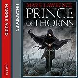 Prince of Thorns: Broken Empire 1 (Unabridged)