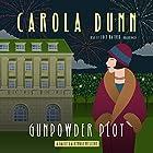 Gunpowder Plot: A Daisy Dalrymple Mystery Hörbuch von Carola Dunn Gesprochen von: Lucy Rayner