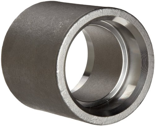Stainless steel cast pipe fitting coupling socket