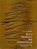 img - for Beach processes and sedimentation book / textbook / text book