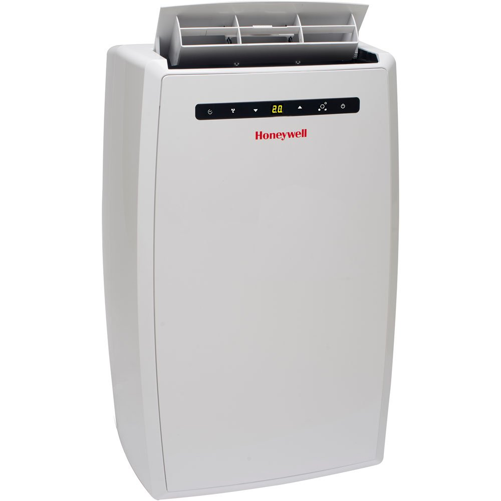 Honeywell MN10CESWW 10,000 BTU Portable Air Conditioner