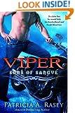 Viper (Sons of Sangue Book 1)