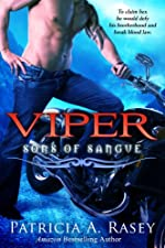 Viper (Sons of Sangue Book 1)