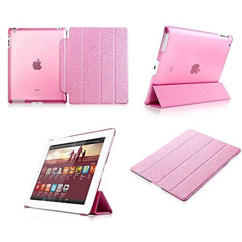 fenrad-rosa-rossa-seta-elegante-slim-shell-cover-custodia-in-pelle-pu-astuto-magnetico-duro-della-co