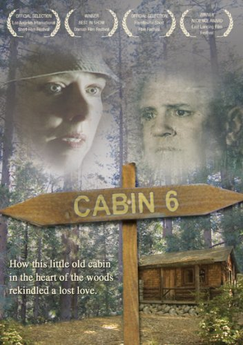 Cover art for  Cabin 6