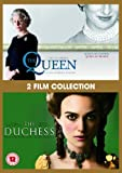 The Queen / The Duchess Double Pack [DVD] [2006]