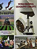 img - for World Regional Geography:Concepts & Google Earth Workbook book / textbook / text book
