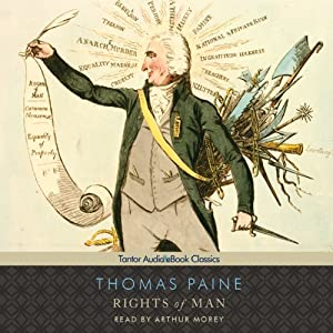 Rights of Man Audiobook