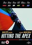 Hitting the Apex [DVD] [2015] UK-Import (Region 2) - Sprache: Englisch.