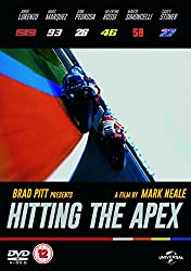 Hitting the Apex [DVD] [2015]