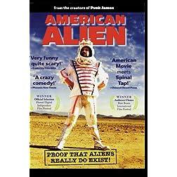 American Alien