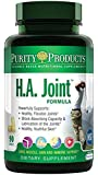 Purity Products - HA Joint Formula - Hyaluronic Acid
