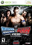 WWE Smackdown vs Raw 2010 - Xbox 360...