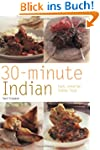 30-Minute Indian (Pyramid Paperbacks)