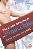 echange, troc Erotic Adventures of Pinocchio [Import anglais]