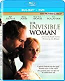 The Invisible Woman [Blu-ray + DVD] (Sous-titres français)