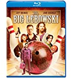 The Big Lebowski [Blu-ray] (Bilingual)