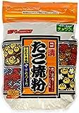 Nissin Japanese Takoyaki Powder 17.64oz