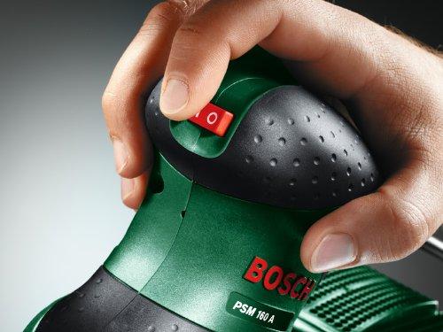 BOSCH(ボッシュ) 吸じんマルチサンダー〔PSM160A/N〕