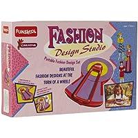 Funskool Fashion Design Studio, Multi Color