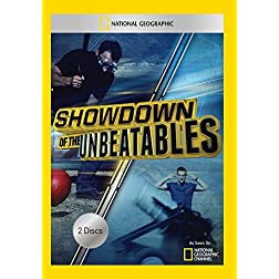 Showdown of the Unbeatables