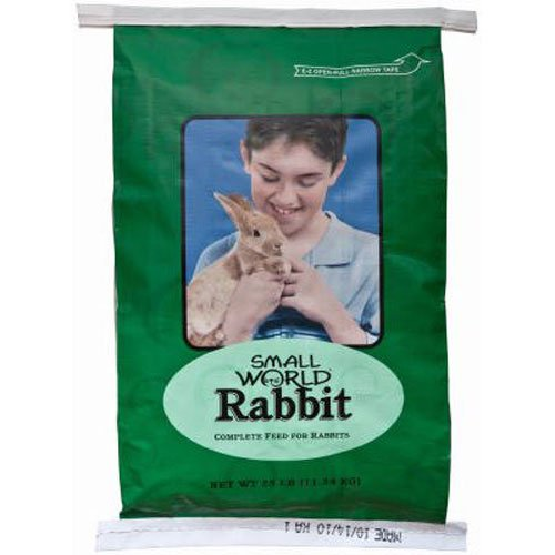 Manna-Pro-47530-Small-World-Rabbit-Feed-25-Pound