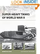 Superheavy Tanks