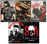 Sons of Anarchy: Seasons 1-5 (Bundle)