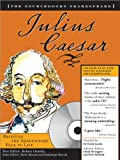 Julius Caesar (Sourcebooks Shakespeare; Book & CD)