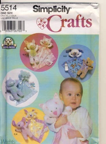 Baby Blanket Sewing Patterns