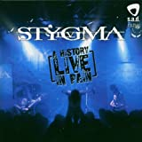 A History In Pain Live Stygma IV