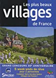 echange, troc Sélection du Reader's Digest - Les plus beaux villages de France