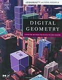 echange, troc Azriel Rosenfeld, Reinhard Klette - Digital Geometry: Geometric Methods for Digital Picture Analysis