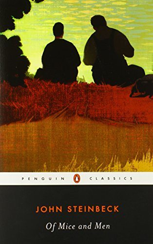 of mice and men by john Of mice and men is a novella written by nobel prize-winning author john steinbeck published in 1937, it tells the tragic story of george milton and lennie smal.