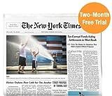 Kindle NYT Subscription