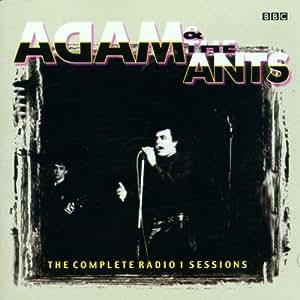 Complete Radio 1 Recordings