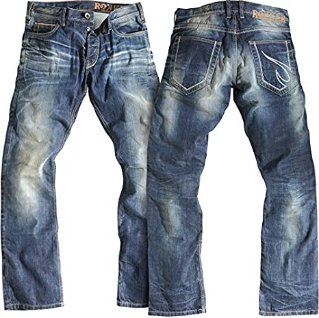 Rokker red selvage l34 taille 46 (/)