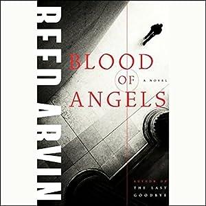 Blood of Angels Audiobook