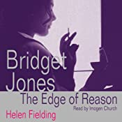 Bridget Jones: The Edge of Reason | [Helen Fielding]