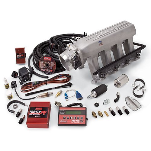 LS1 Crate Engine Edelbrock 3539 Pro-Flo XT Electronic Fuel Injection Kit