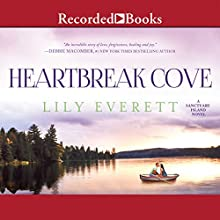 Heartbreak Cove (       UNABRIDGED) by Lily Everett Narrated by Julia Gibson