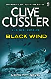 Black Wind: Dirk Pitt #18 (Dirk Pitt Adventure Series)