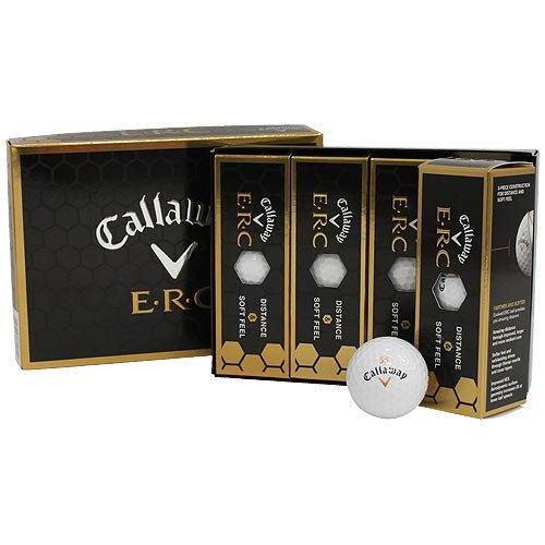 Callaway(キャロウェイ) 2013 ERC ボール 1ダース(12個入り)